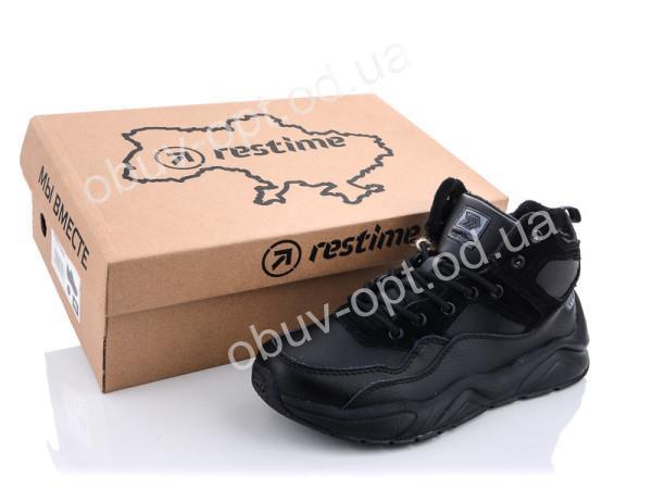 Restime PWZ21204 black
